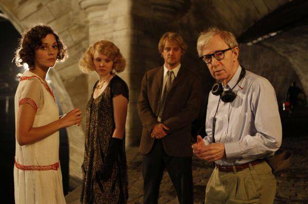 Meia-Noite em Paris: Woody Allen de volta com estilo