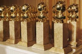 Globo de Ouro 2013