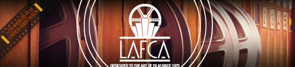 LAFCA: Los Angeles Film Critics Association