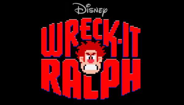 Título de Detona Ralph, produto da Disney que vem agradando o público (foto por gentlemenbehold.wordpress.com)