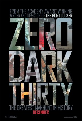 Zero Dark Thirty, de Kathryn Bigelow