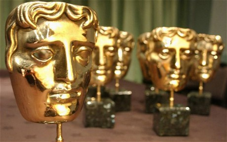 BAFTA Awards 2013 (photo by telegraph.co.uk)