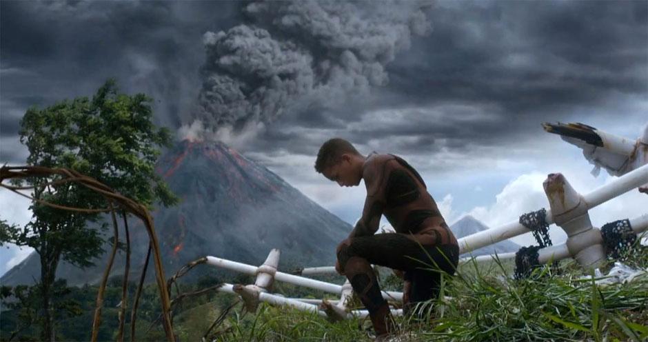 After Earth: Nova tentativa de Will Smith na ficção científica depois de Eu Sou a Lenda (photo by BeyondHollywood.com)