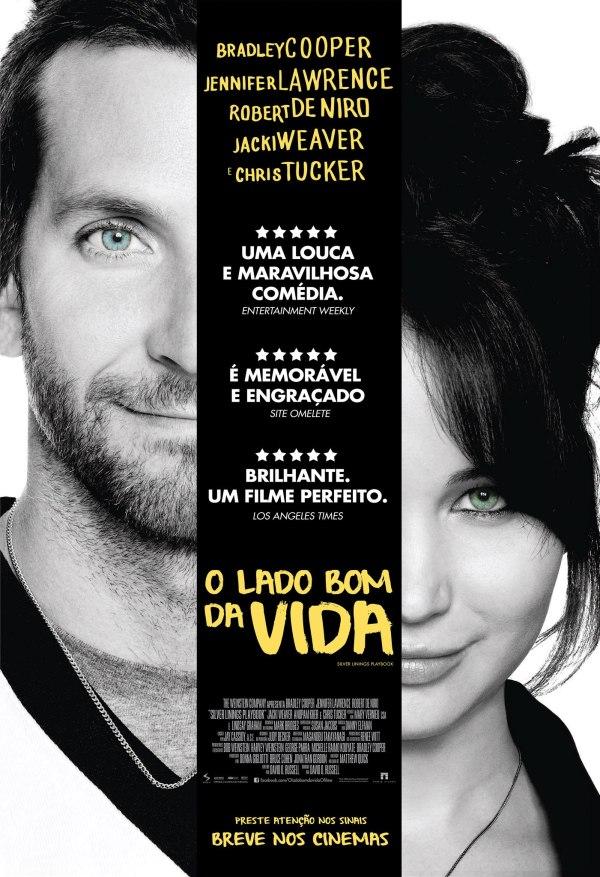 O Lado Bom da Vida (photo by cinemarcado.com.br)
