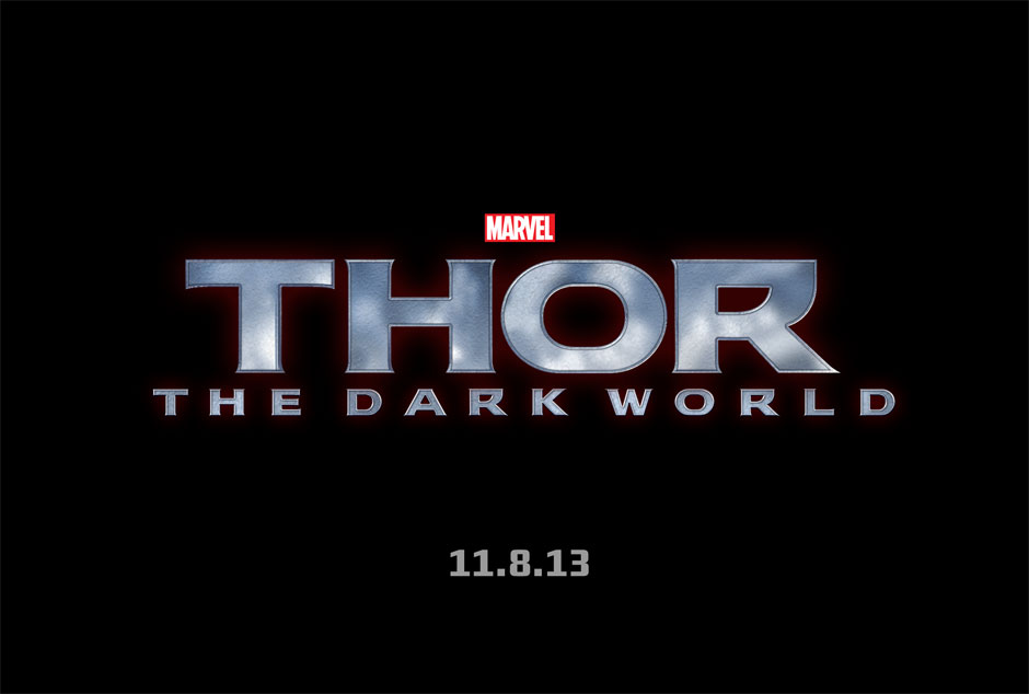 Thor: The Dark World: