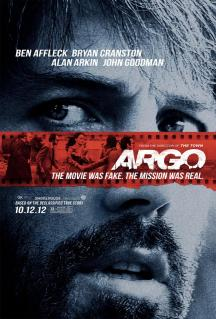 Argo, de Ben Affleck