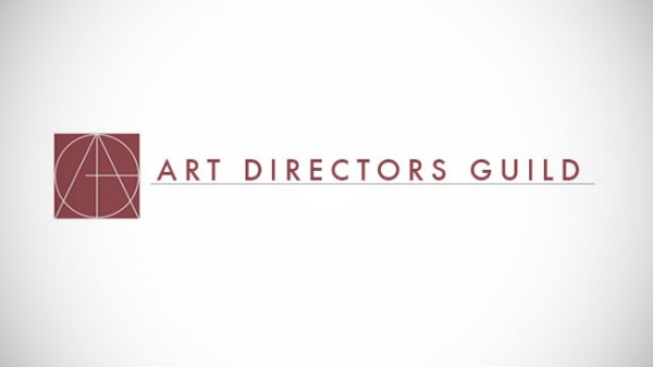 Logo do Art Directors Guild (photo by cinema7arte.com)