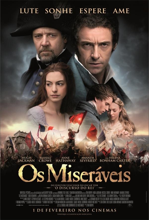 Os Miseráveis, de Tom Hooper (foto por cinemarcado.com.br)