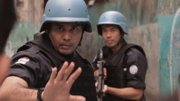 Metro Manila, de Sean Ellis. O diretor já ganhou um Oscar por seu curta Cashback (photo by filmguide.sundance.org)