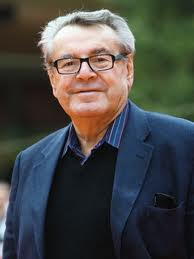 Milos Forman (photo by HollywoodReporter.com)