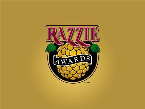 Framboesa de Ouro (Razzie Awards) em sua 33ª edição (photo by movies.infoonlinepages.com)