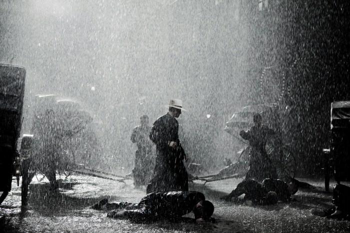 The Grandmaster, de Wong Kar-Wai (photo by www.berlinale.de)