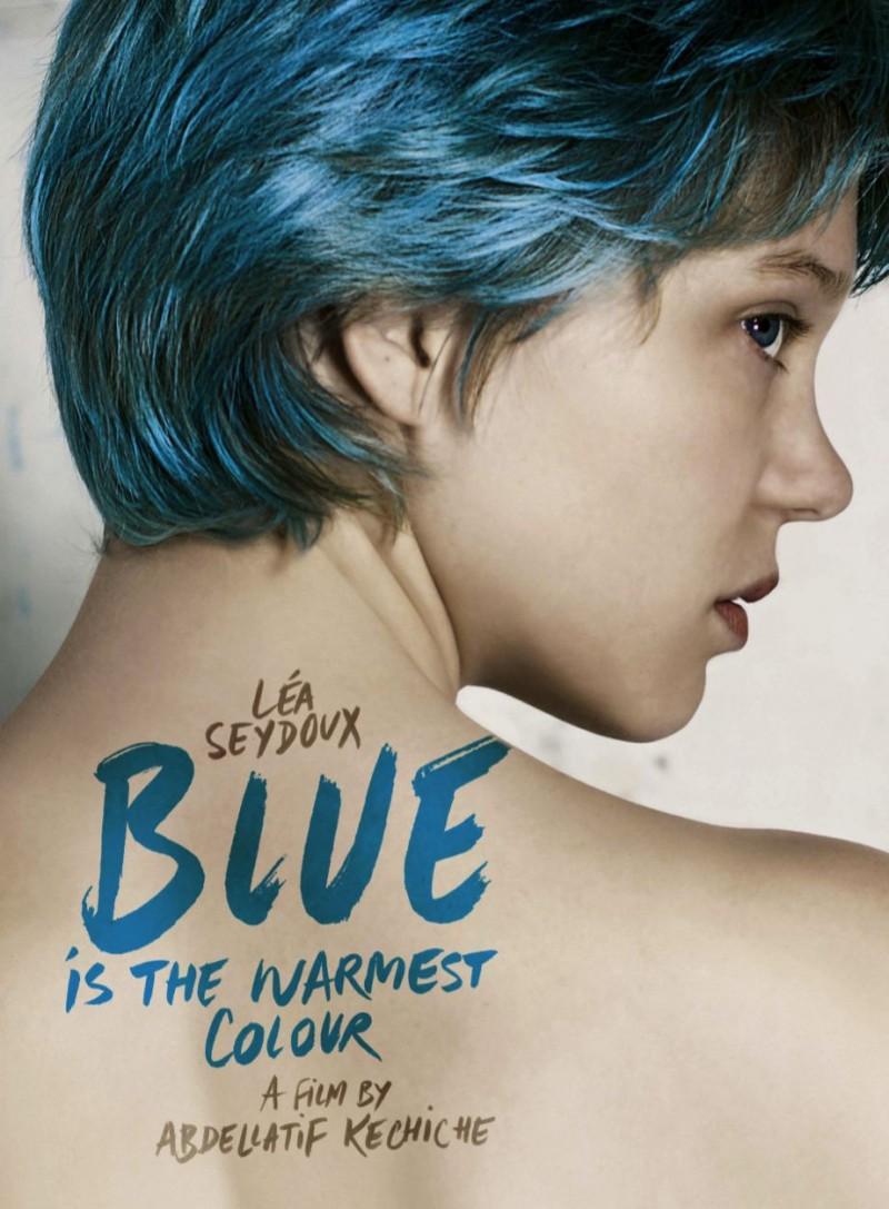 Pôster de Blue is the Warmest Color