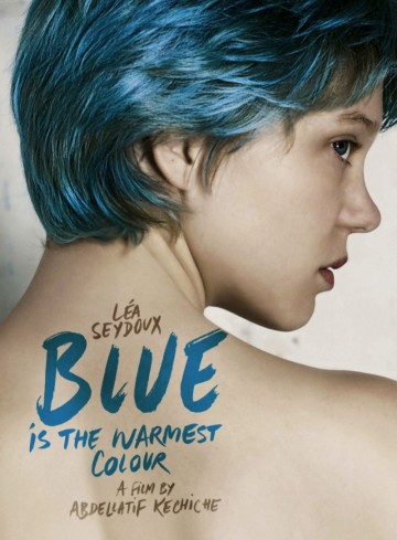 Pôster de Blue is the Warmest Color
