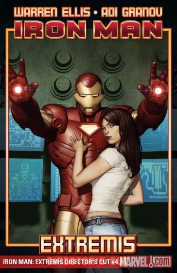 iron-man extremis