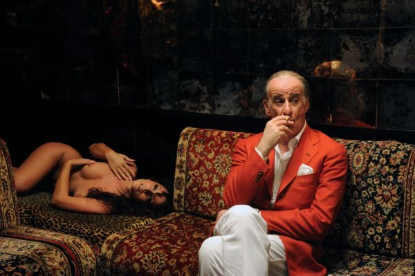 Cena de La Grande Bellezza, de Paolo Sorrentino (photo by www.outnow.ch)