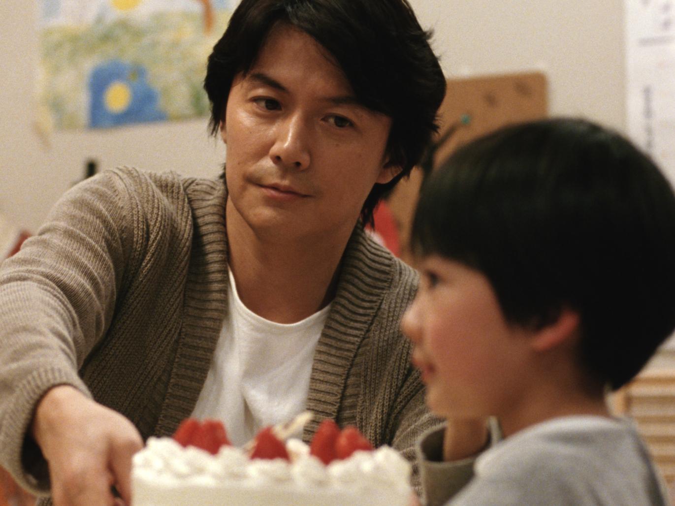 Like Father, Like Son, de Hirokazu Kore-eda