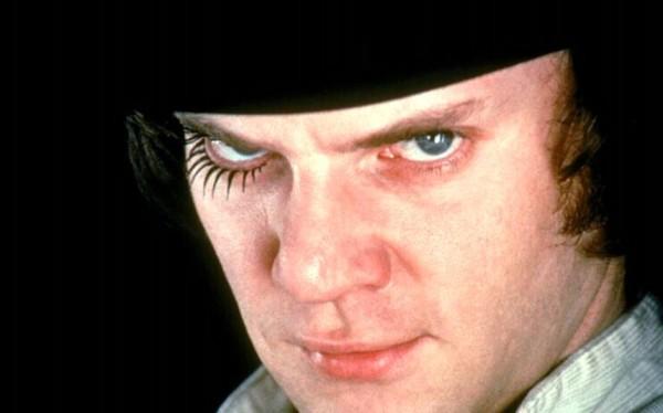 Laranja Mecânica (A Clockwork Orange/1971), de Stanley Kubrick