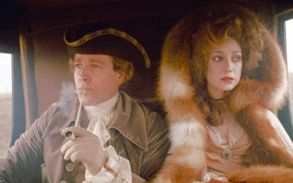 Barry Lyndon (1975), de Stanley Kubrick