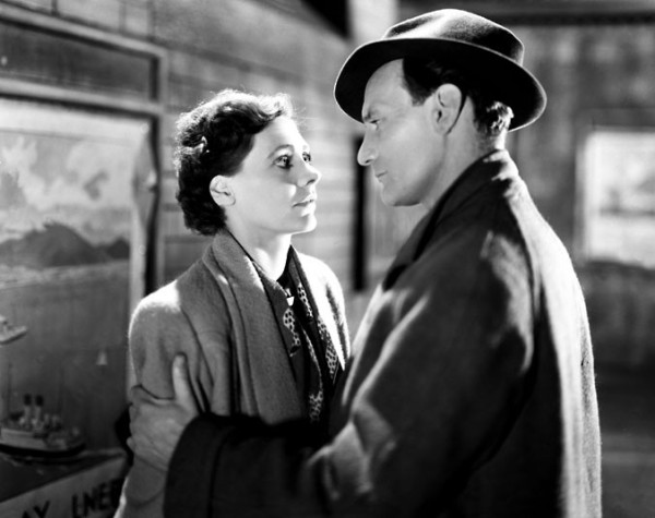 Desencanto (Brief Encounter/ 1945), de David Lean