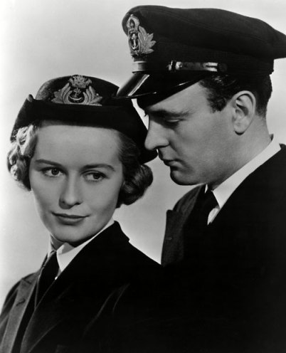 Mar Cruel (The Cruel Sea/ 1953), de Charles Frend