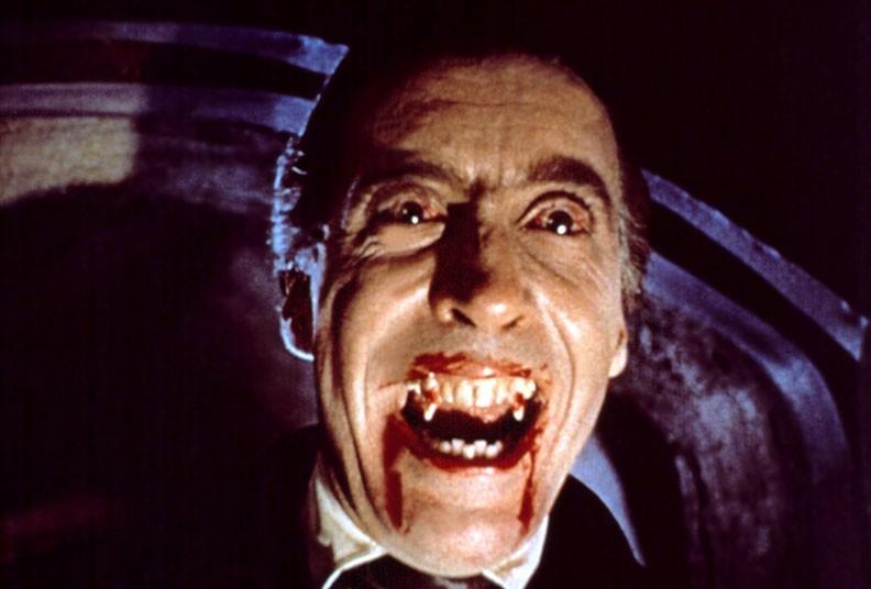 O Vampiro da Noite, de