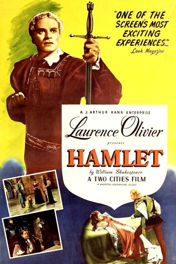 Hamlet, de Laurence Olivier