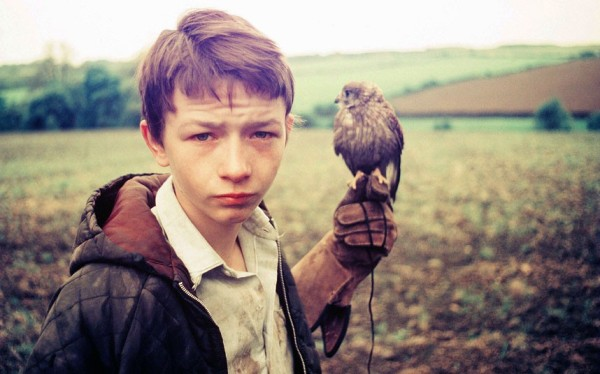Kes, de Ken Loach (photo by