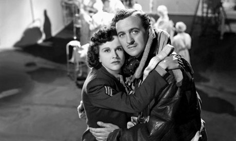 Neste Mundo e no Outro, de Michael Powell e Emeric Pressburger (photo by www.guardian.co.uk)