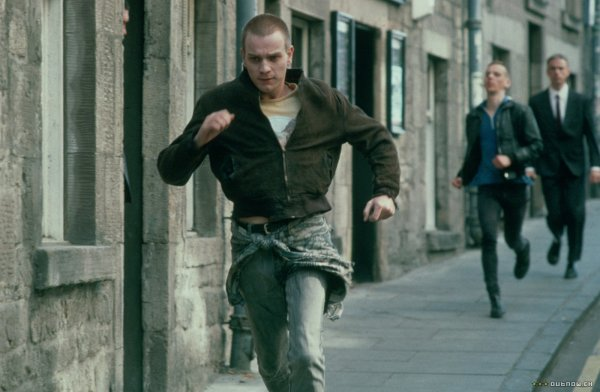 Trainspotting - Sem Limites, de Danny Boyle (photo by www.outnow.ch)
