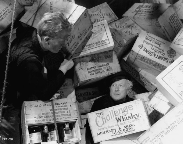 Whisky Galore!, de