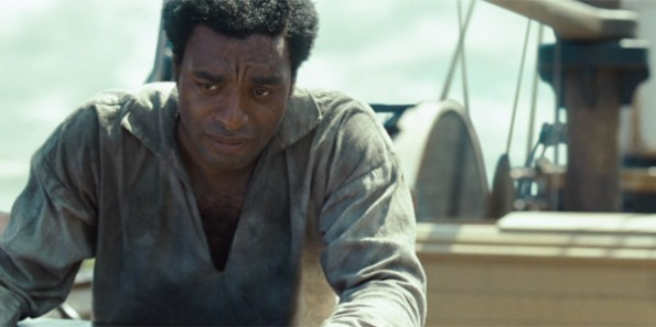 Chiwetel Ejiofor (Twelve Years a Slave)