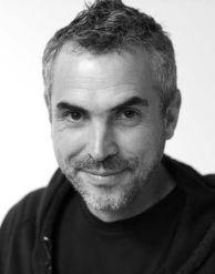 Alfonso Cuarón (Gravidade)