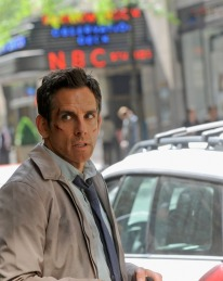 Ben Stiller (The Secret Life of Walter Mitty)