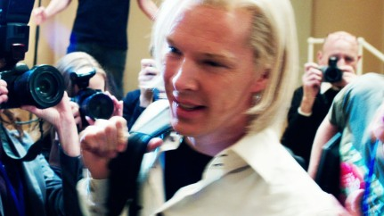 Benedict Cumberbatch (The Fifth Estate)
