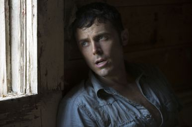 Casey Affleck (Ain't Them Bodies Saints)