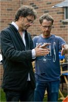 Joel Coen e Ethan Coen (Inside Llewyn Davis)