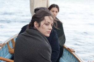 Marion Cotillard (The Immigrant)