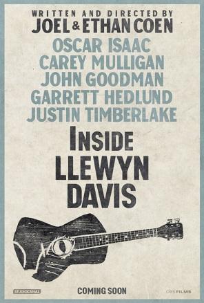 Inside Llewyn Davis - Balada de um Homem Comum (Inside Llewyn Davis)