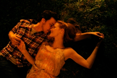 Jessica Chastain (The Disappearance of Eleanor Rigby)