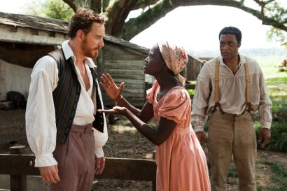 Lupita Nyong'o (Twelve Years a Slave)