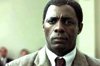 Idris Elba (Mandella: Long Walk to Freedom)