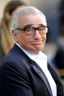 Martin Scorsese (The Wolf of Wall Street)