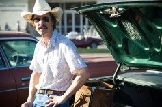 Matthew McConaughey (Dallas Buyers Club)