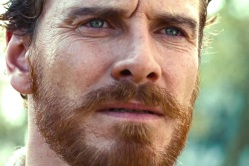Michael Fassbender (Twelve Years a Slave)