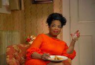 Oprah Winfrey (O Mordomo)