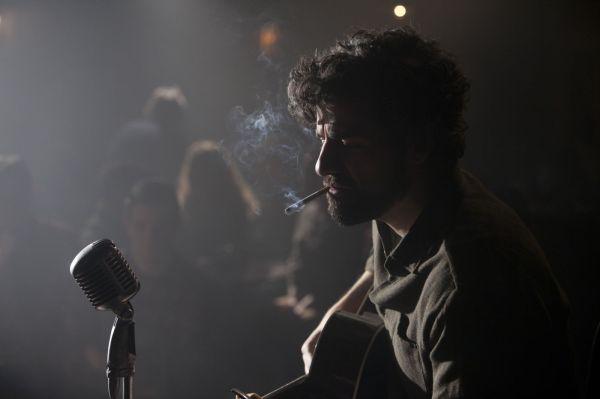 Oscar Isaac tem grandes chances para Melhor Ator por Inside Llewyn Davis (photo by www.OutNow.CH)