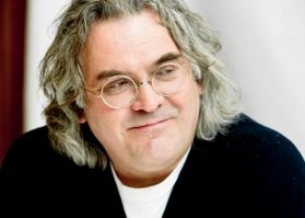 Paul Greengrass (Captain Phillips)