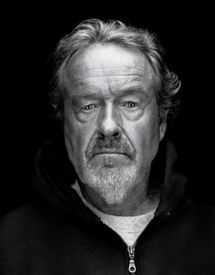 Ridley Scott (O Conselheiro do Crime)