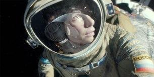 Sandra Bullock (Gravidade)